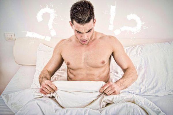 Ранняя импотенция у мужчин - как ее распознать и лечить