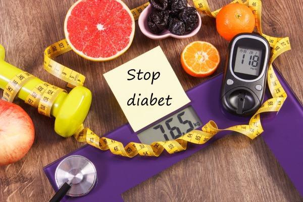 Образ жизни диабетика
