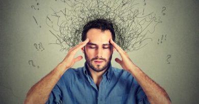 Психологическая импотенция