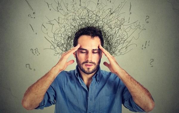 Признаки психологической импотенции