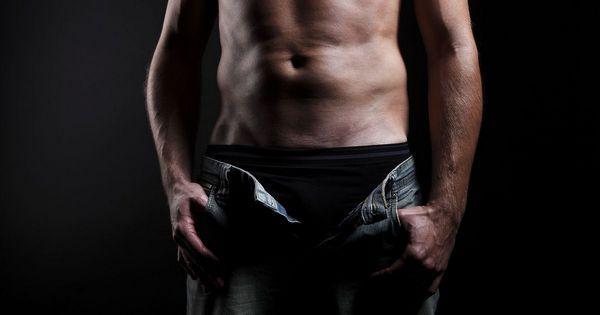 Усиление потенции с помощью упражнений