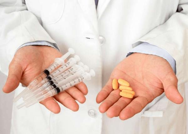 Препараты для долгой потенции