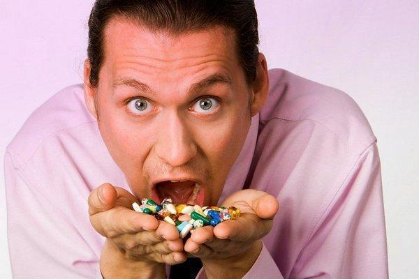 Обзор популярных препаратов для улучшения эрекции