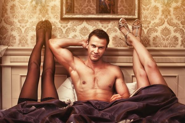 Повышенная сексуальная возбудимость как снизить либидо у мужчин?