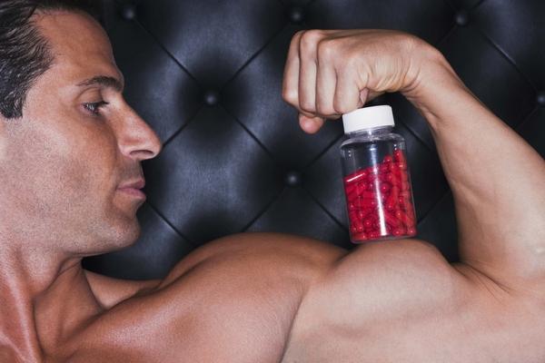 Препараты для повышения уровня тестостерона