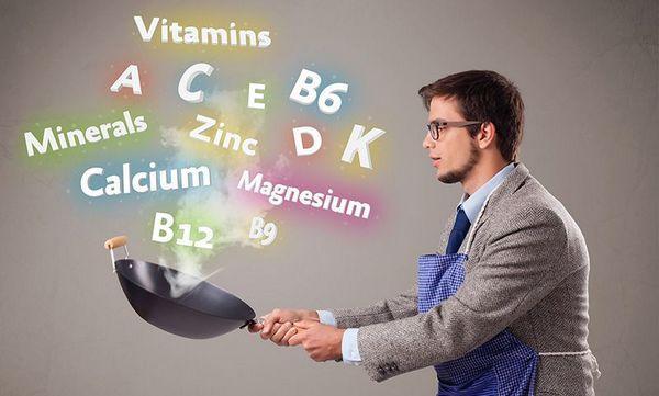 Витамин е для потенции дозировка