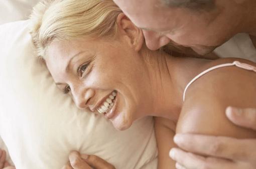 Оральный секс при импотенции