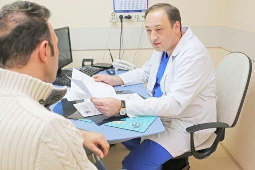 К какому врачу следует обращаться мужчине при импотенции