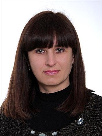 Божко Светлана Игоревна