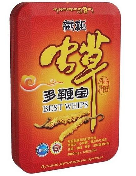 Best Whips