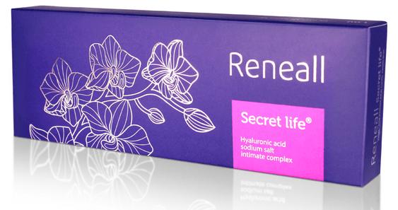 Reneall Secret Life от Hyal intertrade S.A.