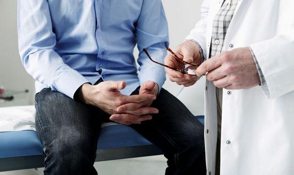 К какому врачу обратиться если есть проблемы с потенцией
