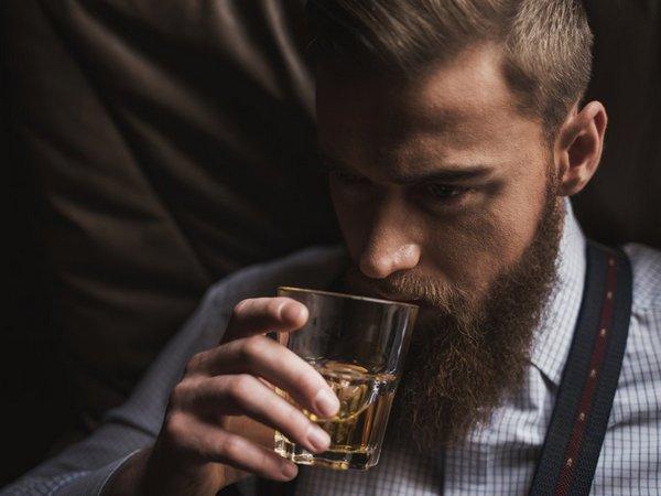 Можно пить водку при раке простаты