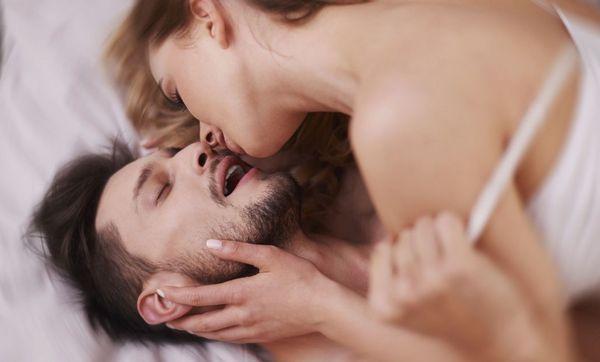 Слабый оргазм у мужчин
