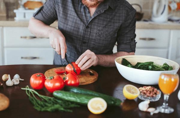 Питание при простатите у мужчин: какие продукты нельзя есть, а что полезно, а также еда для профилактики и можно ли пить кофе