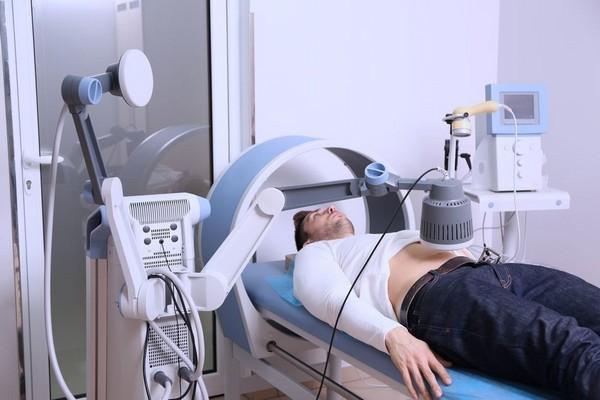 Физиотерапия для мужчин