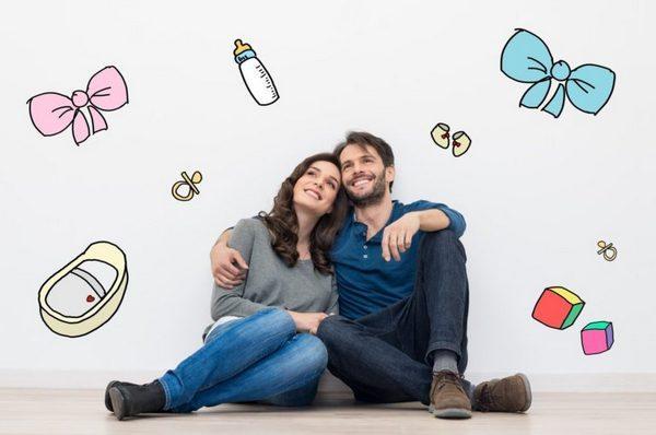 Подготовка мужчины и женщины к зачатию
