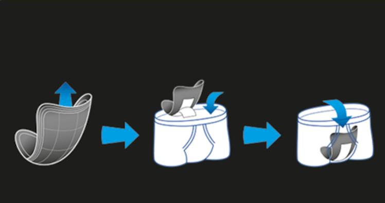 Как пользоваться урологическими прокладками