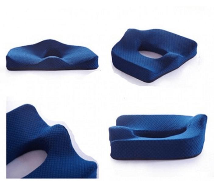 Противогеморройная подушка