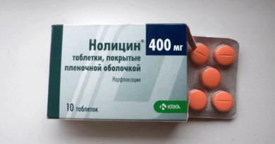 Обзор препаратов для лечения уретрита у мужчин