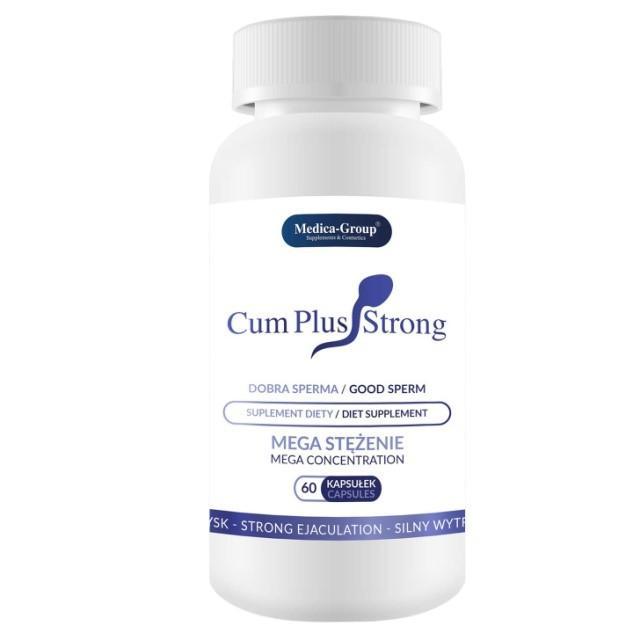 Cum Plus Strong