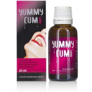 Капли Yummy Cum Drops