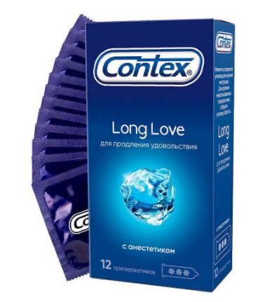 Contex love long