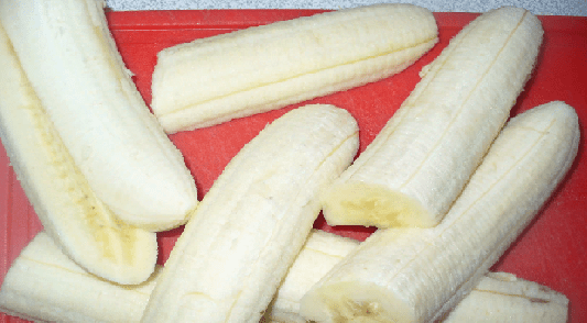 Разрезаные плоды
