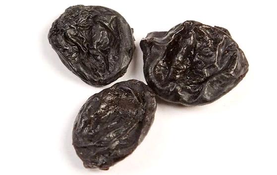 Качественный чернослив