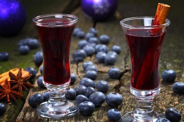 Настойка на вине и гвоздике